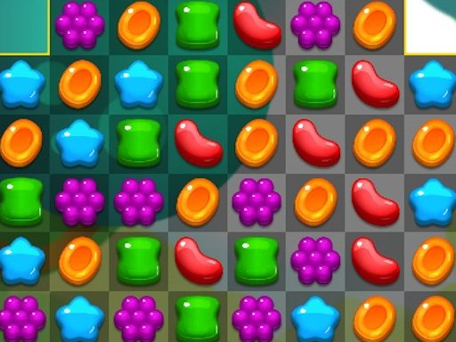 Play Sweet Crush Match 3 Now!