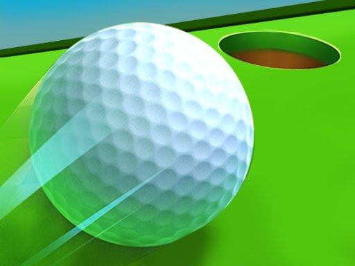 Play Billiard Golf Now!