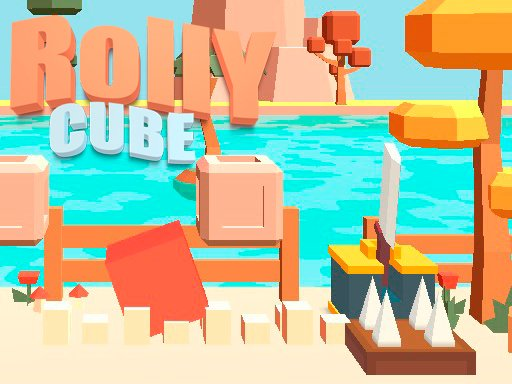 Play Rolly Cube Now!