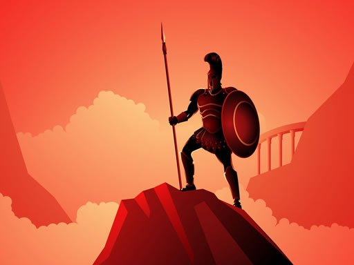 Play Gladiator Wars Memory Now!