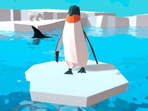 Play Penguin.io Now!