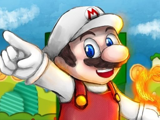 Play Mario Spot the Differences Now!