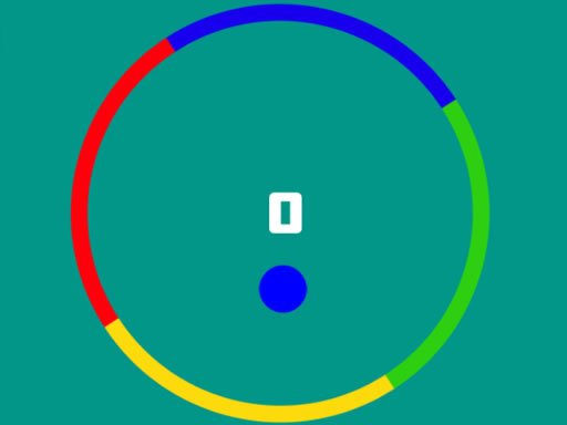 Play Colored Circle Now!