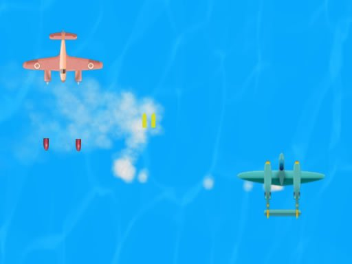 Play War of Planes Now!