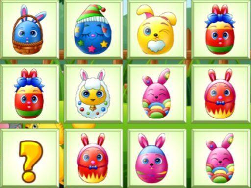 Play Easter Card Memory Now!