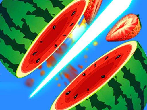 Play Fruit Samurai Now!