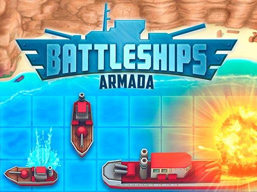 Play Battleships Armada Now!