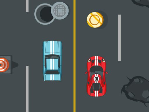 Play Agile Driver Now!
