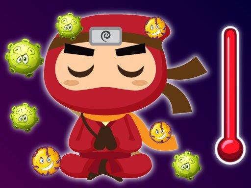 Play Virus Ninja Now!