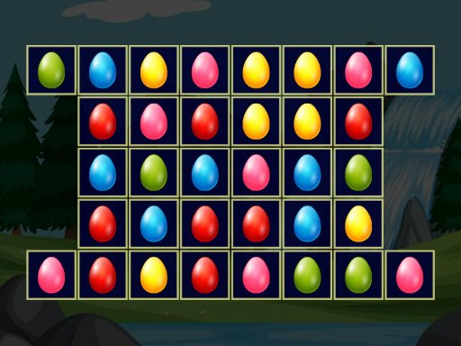 Play Easter Match 3 Now!