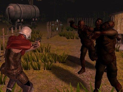 Play Wars Z Zombie Apocalypse 2020 Now!