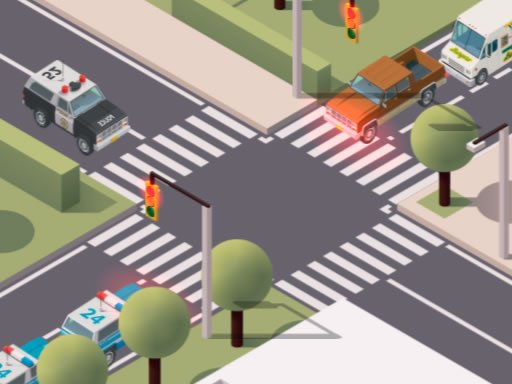 Play Traffic Controller Now!