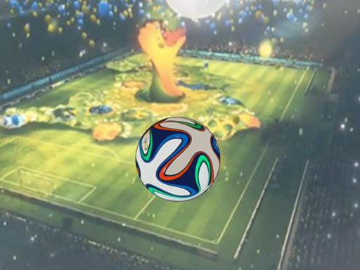 Play Hold up the Ball - World Cup Edition Now!