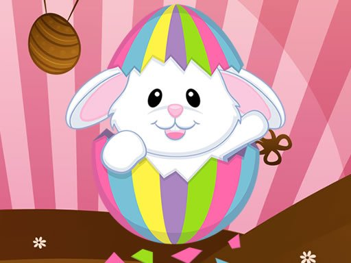 Play Easter Jigsaw Now!