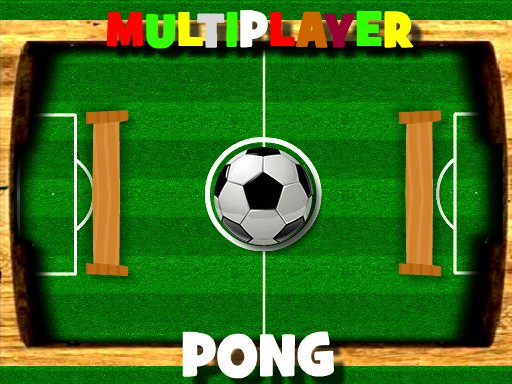 Play Multiplayer Pong Time Now!