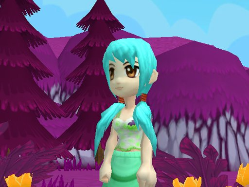 Play Princess Run: Temple and Ice Now!