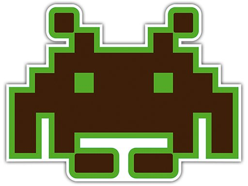Play Space Invaders Now!