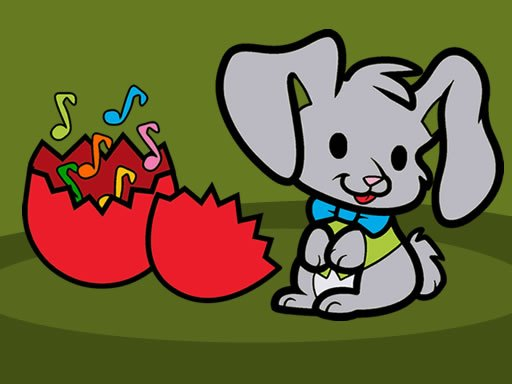 Play Easter Day Coloring Now!