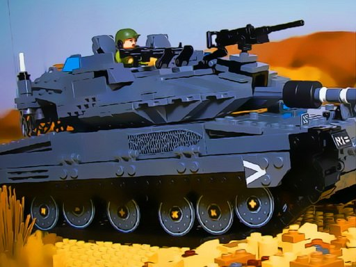 Play Military Battle Action Now!