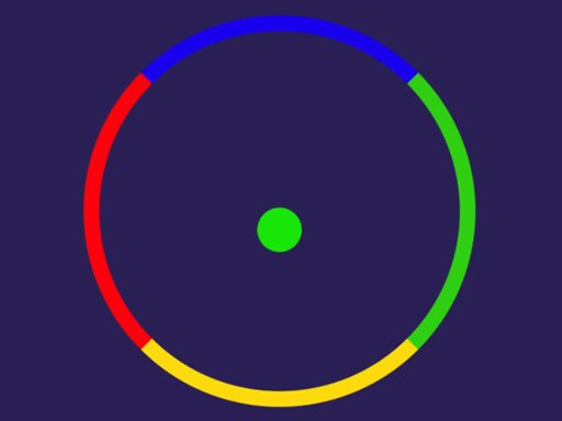 Play Colored Circles Now!