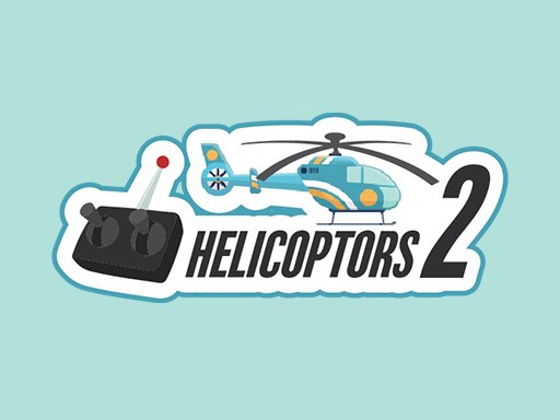 Play Helicopters 2 Now!