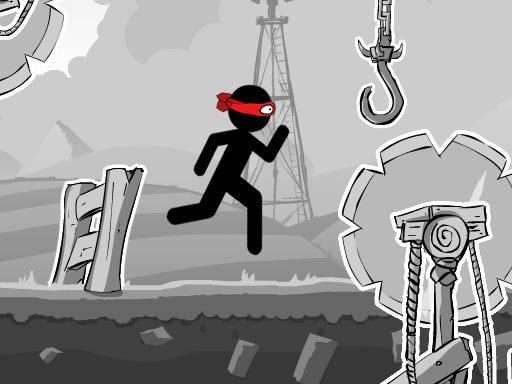 Play Stickman Adventures Now!