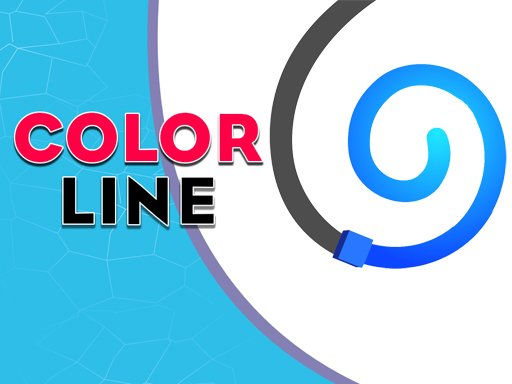 Play Color Line Now!