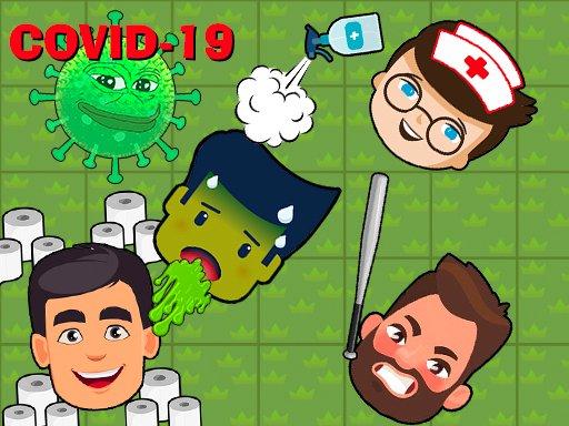Play CoronaVirus19 Now!
