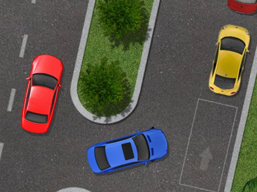 Play Parking Space HTML5 Now!
