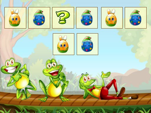 Play Easter Patterns Now!