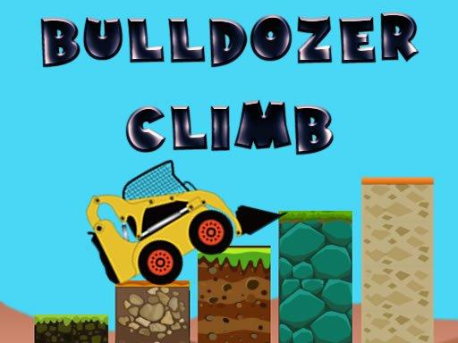 Play Bulldozer Climb Now!