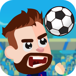Play Football Masters Now!