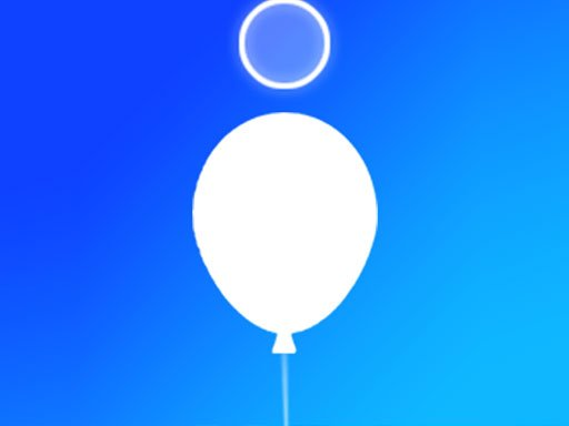 Play Rise Up Balloon Now!