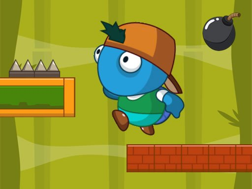 Play Turtle Jump Now!