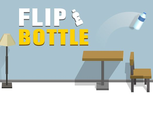 Play Flip Bottle Now!