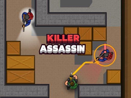 Play Killer Assassin Now!