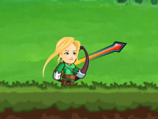 Play Bloons Archer Now!