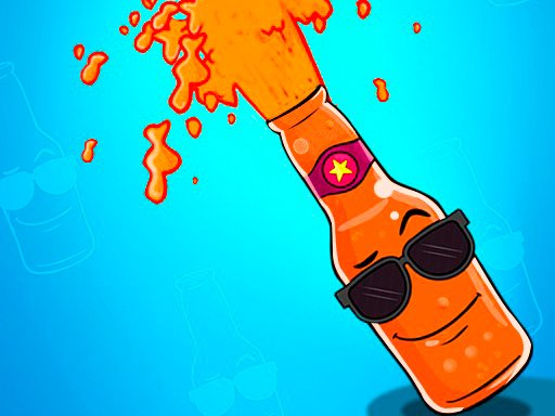 Play Bottle Push Now!