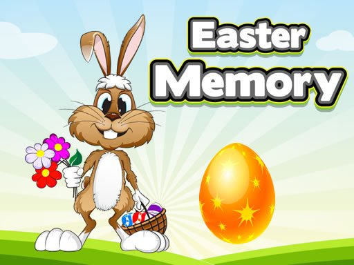 Play Easter Memory Game Now!