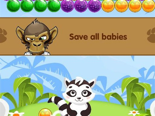 Play Bubble Shooter 2020 Now!