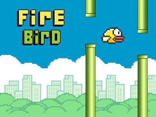 Play Fire Bird Now!