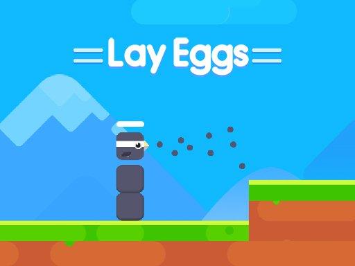 Play Lаy Eggs Now!