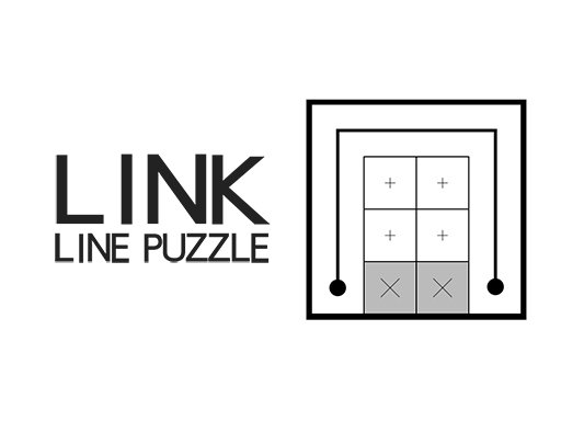 Play Link Line Puzzle Now!