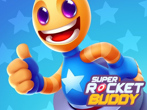 Play Super Rocket Buddy Now!