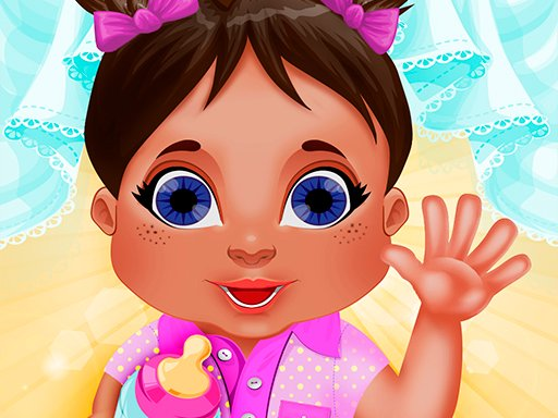 Play Babysitter Crazy Daycare Now!