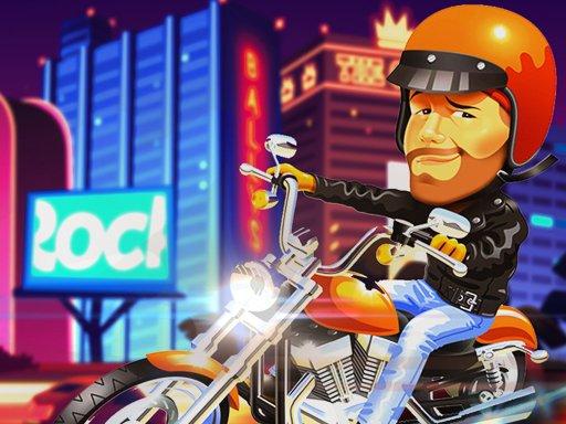Play Biker Stars Racer Now!