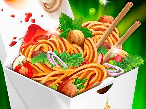Play Cook Chinese Food Asian Cooking Now!
