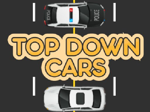 Play Top down Cars Now!