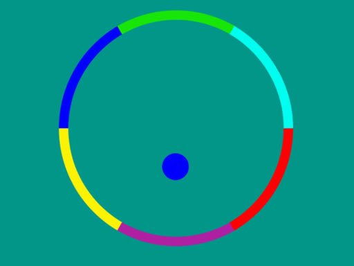 Play Color Circle 2 Now!