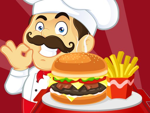 Play Grill House Now!